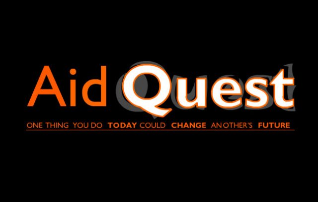 Changing Lives: Aid Quest